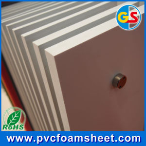 Lowest Price PVC Board pictures & photos