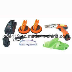0-260rpm Windshield Cutter with Rescue Tools Be-Csg-J01 pictures & photos