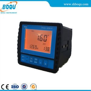 Water Quality Analyzer pH Meter pH Controller (PHG-2091F) pictures & photos
