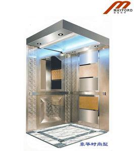 High Speed Machine Room Passenger Elevator