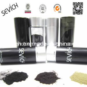 Factory Private Label Best Keratin Hair Building Fiber pictures & photos