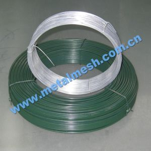 Cold Draw Galvanized Iron Wire in Construction Field pictures & photos