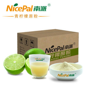 Nicepal Non GMO Lemon Fruit Powder / Lemon Juice Powder pictures & photos