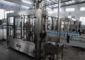 Automatic Pet Bottle Mineral Water Filling Machine (CGF16-12-6) pictures & photos