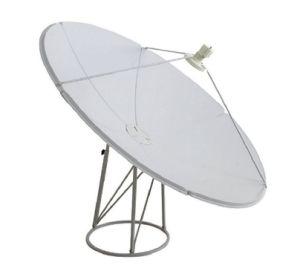 C-Band 150cm Satellite Antenna pictures & photos
