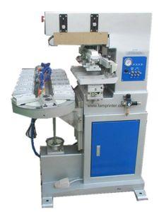 TM-C4-P CD 4-Color Conveyor Pad Printer pictures & photos
