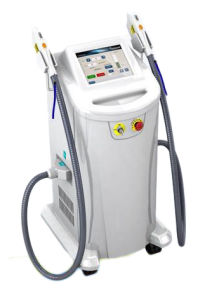 IPL Beauty Machine (CE, ISO and FDA) pictures & photos