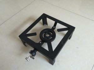 Cheaper Hot Sell Sgb-01A Small Bas Burner pictures & photos