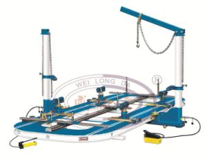 Auto Body Collision Straightening Benches Wld-II pictures & photos