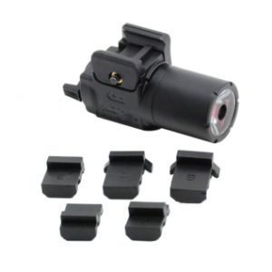 Anbison-Sports Airsoft Compact Rail Mounted Tactical Light pictures & photos