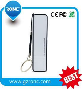 Wholesales 2000mAh Portable Mobile Power Bank for iPhone & Android pictures & photos