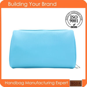 2015 Promotional Travel Fashion Lady Cosmetic Bag pictures & photos