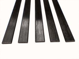 Good Flexibility and High Strength Carbon Fiber Sheet pictures & photos