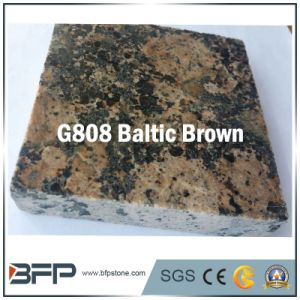 Natural Stone Granite Floor Tile, Step, Kitchen Top, Window Sill pictures & photos
