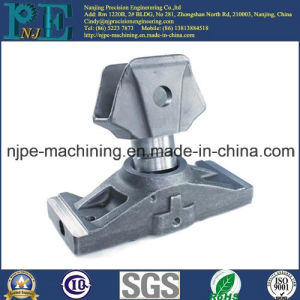 China Manufacturer Custom Precision Steel Sand Casting Parts pictures & photos