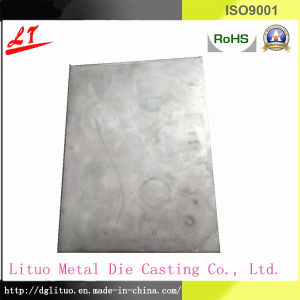 Durable and Stable Aluminum Alloy Heating Panel pictures & photos