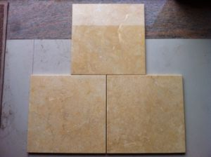 Jerusalem Gold Marble, Natural Stone Marble Tiles pictures & photos