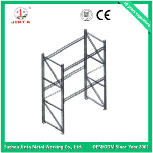 Factory Direct Quality Insuranced Metal Storage Rack (JT-C03) pictures & photos