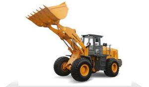 Professional Lonking Good Quality Wheel Loader for Sale LG855n pictures & photos