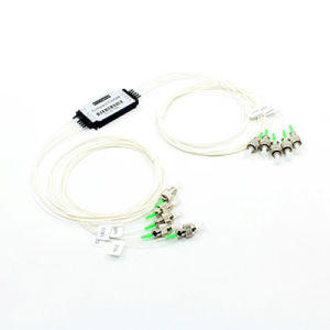 1*10 CWDM with ABS Box Package Mini CWDM pictures & photos
