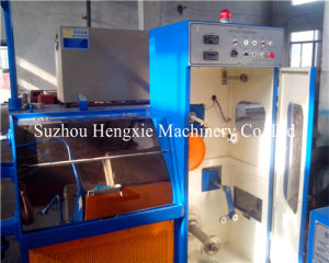 Hxe-14dw Fine Aluminum Wire Drawing Machine pictures & photos