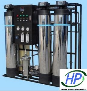 6000gpd Industrial Water Treatment Equipment RO System pictures & photos