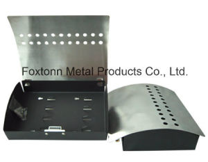 OEM Manufacturing Sheet Metal Fabrication Stainless Steel Mailbox pictures & photos