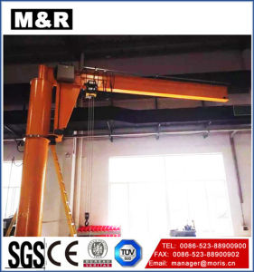 Plastic Jib Crane for Wholesales pictures & photos
