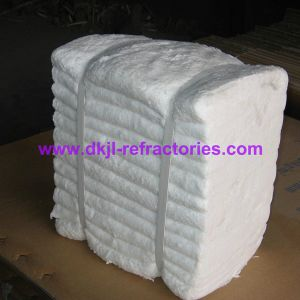 High Zirconium Ceramic Fiber Thermal Insulating Module with Anchor System pictures & photos