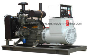 250kw Air Cooled Deutz Diesel Power Generator Set pictures & photos