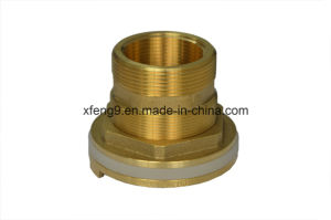 Dzr Male Thread Brass Fitting pictures & photos