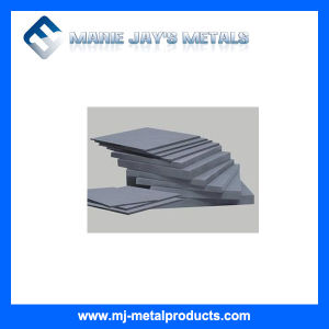 High Performance Cemented Carbide Plate pictures & photos