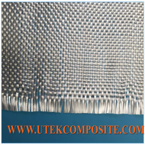 Soft EWR800 E Glass Woven Roving Glassfiber for Boat pictures & photos