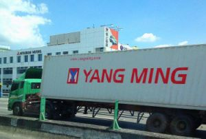 Container Shipping Service From Shanghai to Puerto Caldera pictures & photos