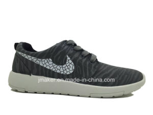 2017 Fashionable Young Style Casual Running Men Shoe pictures & photos