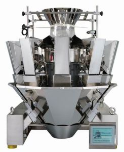 Automatic Vertical Snack Food Packaging Machine pictures & photos