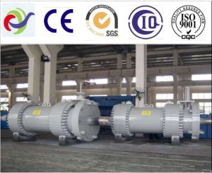 High Quality Metallurgy Cylinder pictures & photos