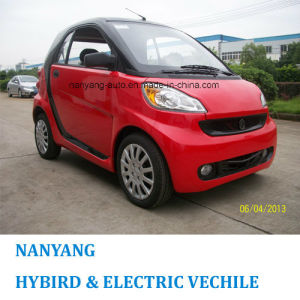 Maintenance Free Lead-Acid Battery Electric Car