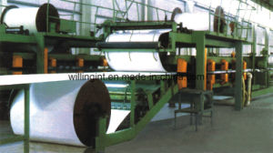 Light Weight EPS Wall Panel Machine, Sandwich Wall Panel Machine pictures & photos