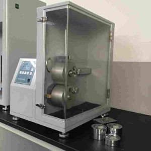 DIN-3415 Hook & Loop Fasteners Tester pictures & photos