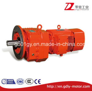 Helical Gear Reducer pictures & photos