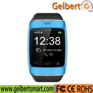 Gelbert Bluetooth Smart Watch for Call Msg Music Email Twitter pictures & photos