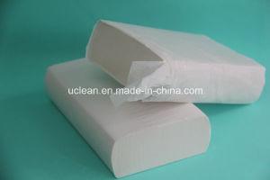Ultraslim Fold Hand Paper Towel, Virgin Plup pictures & photos