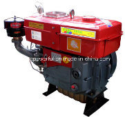 Zh1110 Jdde Brand Water Cooled Diesel Engine pictures & photos
