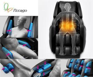 Air Pressure Zero Gravity Massage Chair Shiatsu Vibration Body Massager pictures & photos