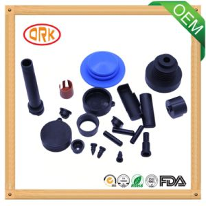 Customzed Rubber Parts with Material NBR HNBR EPDM Silicone 70 for Auto Parts pictures & photos