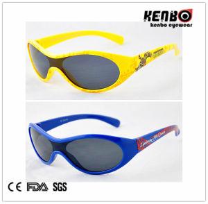 Hot Sale Sport Sunglasses for Kids, CE FDA SGS Kc533 pictures & photos