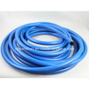 "Gasoline Dispensing Hose / Black Colored Fuel Hose, 3/4"" Size with Coupling pictures & photos"