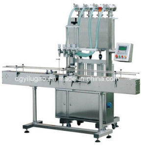 Ylg-4G Automatic Water Botting Machine pictures & photos