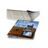 Instruction Manual Book Printing /Brochure /Leaflet